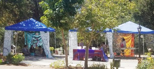 Activity Tents